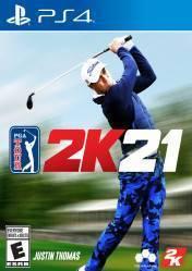 Buy Cheap PGA TOUR 2K21 PS4 CD Key
