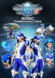 Buy Cheap Phantasy Star Online 2 SONIC Collaboration Pack PC CD Key
