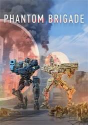 Buy Cheap Phantom Brigade PC CD Key