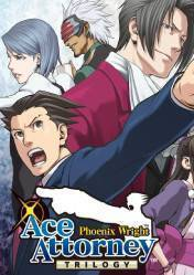 Buy Cheap Phoenix Wright: Ace Attorney Trilogy PC CD Key