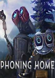 Buy Cheap Phoning Home PC CD Key