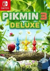 Buy Cheap Pikmin 3 Deluxe NINTENDO SWITCH CD Key