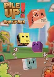 Buy Cheap Pile Up Box by Box PC CD Key