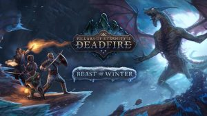 Pillars of Eternity 2: Beast of Winter DLC is coming on August 2