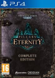 Buy Cheap Pillars of Eternity Complete Edition PS4 CD Key