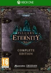 Buy Cheap Pillars of Eternity Complete Edition XBOX ONE CD Key