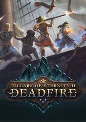 Buy Pillars of Eternity II: Deadfire pc cd key for Steam