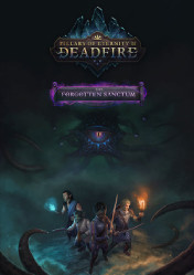 Buy Cheap Pillars of Eternity II: Deadfire The Forgotten Sanctum PC CD Key