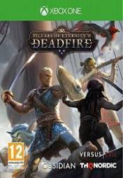Buy Cheap Pillars of Eternity II: Deadfire XBOX ONE CD Key