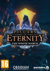 Buy Cheap Pillars of Eternity The White March Part 2 PC CD Key