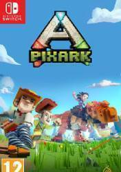 Buy Cheap PixARK NINTENDO SWITCH CD Key