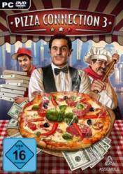 Buy Pizza Connection 3 pc cd key for Steam