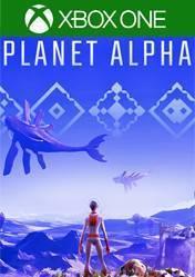 Buy Cheap Planet Alpha XBOX ONE CD Key