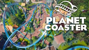 Planet Coaster celebrates its first anniversary with a big update
