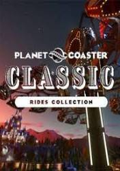 Buy Cheap Planet Coaster Classic Rides Collection PC CD Key