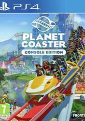 Buy Cheap Planet Coaster Console Edition PS4 CD Key