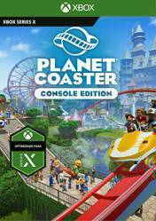 Buy Cheap Planet Coaster Console Edition XBOX ONE CD Key