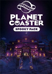 Buy Planet Coaster Spooky Pack PC CD Key
