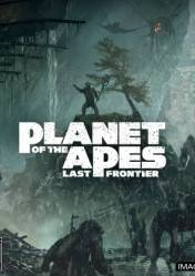 Buy Cheap Planet of the Apes: Last Frontier PC CD Key