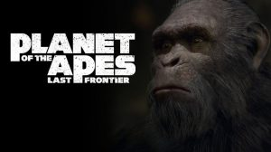 Planet of the Apes: Last Frontier presents its first gameplay