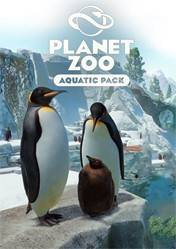 Buy Planet Zoo Aquatic Pack pc cd key for Steam