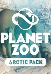 Buy Cheap Planet Zoo: Arctic Pack PC CD Key