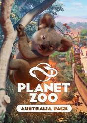 Buy Cheap Planet Zoo: Australia Pack PC CD Key
