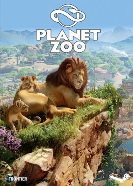 Buy Planet Zoo PC CD Key