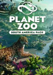 Buy Planet Zoo: South America Pack? pc cd key for Steam