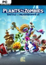 Buy Cheap Plants vs Zombies: Battle for Neighborville PC CD Key
