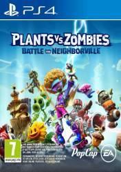 Buy Cheap PLANTS VS ZOMBIES: BATTLE FOR NEIGHBORVILLE PS4 CD Key