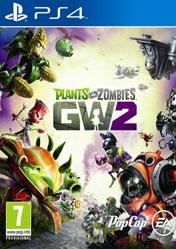 Buy Cheap Plants vs Zombies Garden Warfare 2 PS4 CD Key