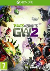 Buy Cheap Plants vs Zombies Garden Warfare 2 XBOX ONE CD Key