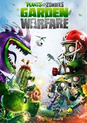 Buy Cheap Plants vs Zombies: Garden Warfare PC CD Key