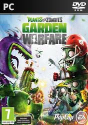 Buy Plants vs Zombies: Garden Warfare PC GAMES CD Key