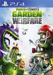 Buy Plants vs Zombies: Garden Warfare PS4 CD Key