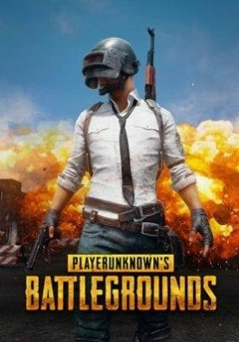 PU Battlegrounds PC CD Key