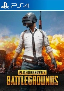 Buy PLAYERUNKNOWNS BATTLEGROUNDS PS4
