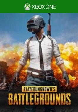 Buy PLAYERUNKNOWNS BATTLEGROUNDS Xbox One