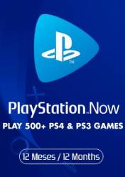 Buy Cheap PlayStation Now 12 Months PC CD Key