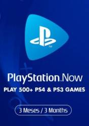 Buy Cheap PlayStation Now 3 Months PC CD Key