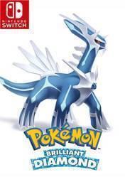 Buy Cheap Pokemon Brilliant Diamond NINTENDO SWITCH CD Key