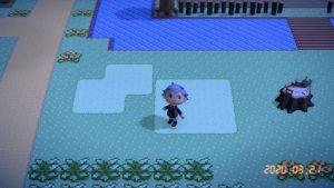 Pokémon fan recreates Hoenn in Animal Crossing: New Horizons