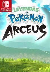 Buy Cheap Pokemon Legends Arceus NINTENDO SWITCH CD Key