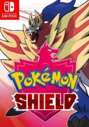 Buy Cheap Pokemon Shield NINTENDO SWITCH CD Key