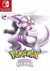 Buy Pokemon Shining Pearl Nintendo Switch