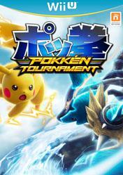 Buy Cheap Pokken Tournament WII U CD Key