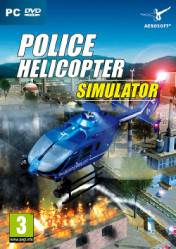 Buy Police Helicopter Simulator pc cd key for Steam