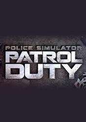 Buy Cheap Police Simulator: Patrol Duty PC CD Key