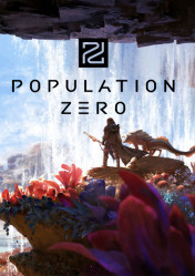 Buy Population Zero pc cd key for Steam